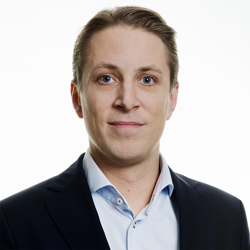 Scout Gaming has appointed Joakim Renman as Commercial Director
