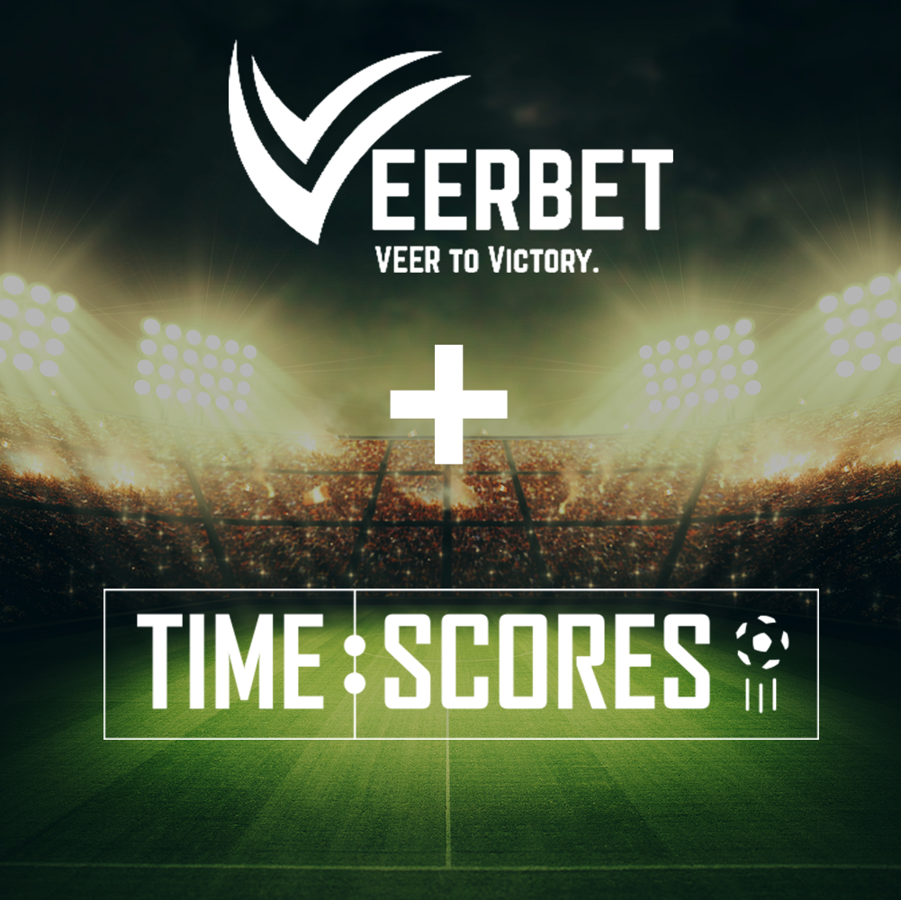 Scout Gaming signs agreement with Veerbet and Time Scores