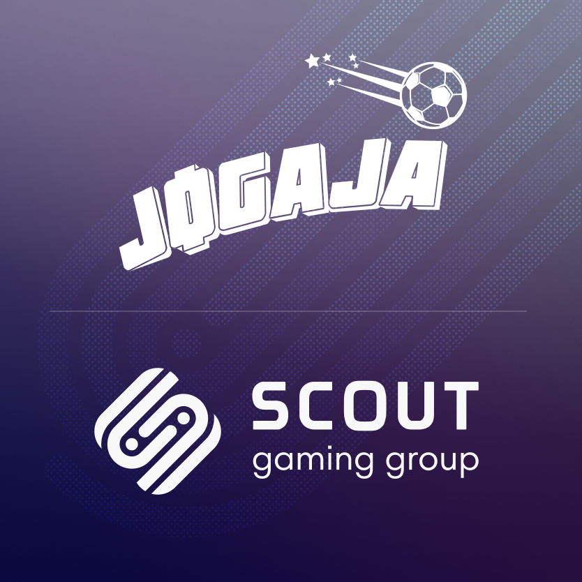 Scout Gaming enters Brazil with Jogajà