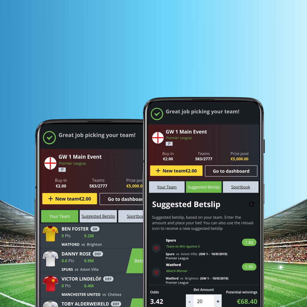 Scout Gaming launches Player Odds Sportsbook with Betflex