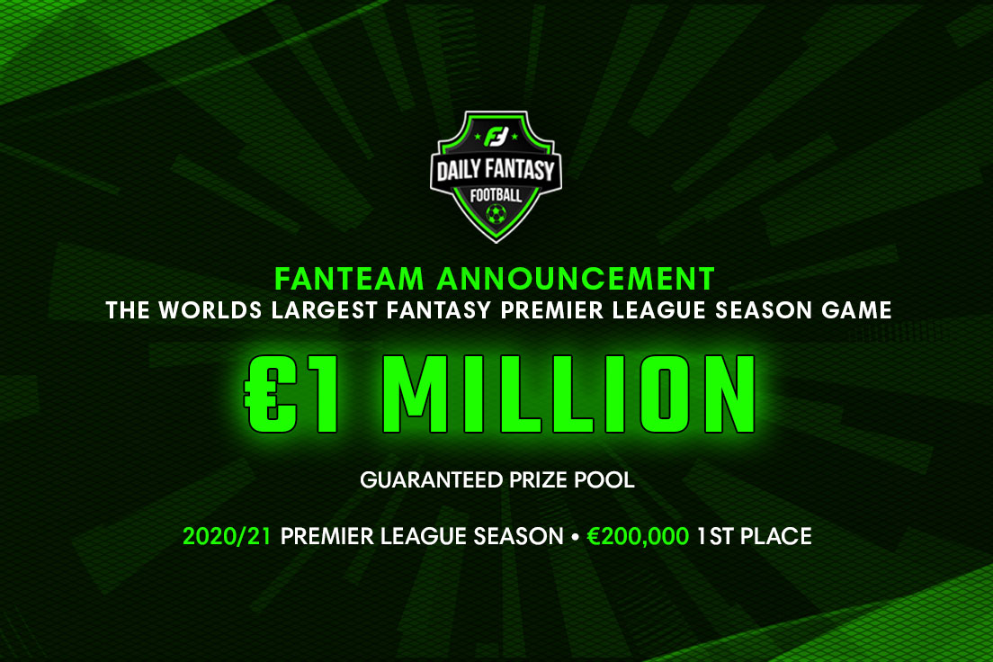 Scout Gaming launches 1 Million Euro Fantasy Premier League Season Game